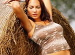 Jennifer - Hay Roll