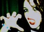 Amy - fiesty little gothic slut