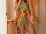 Blueyd Cass (Princess Blueyez) Halloween Fairy