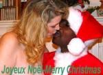 Joyeux Noël-Merry Chistmas