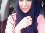 AMENA - hijabi slut