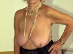 ANOTHER ALLTIME FAVE. A VERY OLD, VERY HOT GRANNY...