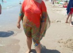 Rodica Oprea Romania big women chubby