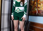 Alice Green Cheerleader