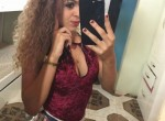latin teen selfie nn