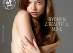 Ryonen a beautiful mind