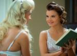 Suzie Carina and Jenny Simons-Cherished love