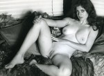 Black and White - Shaven - Rosemary de Canonville