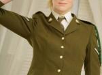 Army Strip