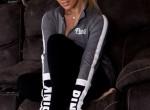 Nikki-Black Yoga Pants