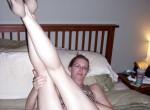 Milf Stacy Tan Heels