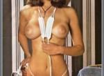 Retro Gold - Frances Voy