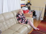 Claire Knight - British housewife fingering herself