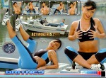 Britney - Boat Ride