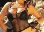Denise Milani - Killer Beach Babe