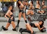 Daniella - Sexy Cop