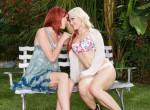 Lesbians In Charge,ptI -  Elle +Ash