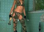 Jamila - Bounty Hunter