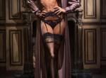 Frauen in luxuriöser Erotik