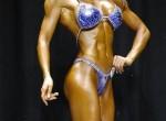 Angela Watson fitness model