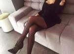 Lina A - Turkish Nylons Leg on Insta