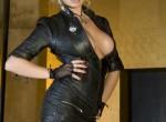 Jenny Mcclain - Leather Babe