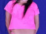 medellin model lady pretty in pink