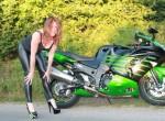 Biker Babs,