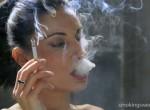 Stunning Smoker Raquel