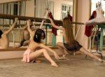 Jasmine A & Lea A - Beautiful Dancers - by Goncharov